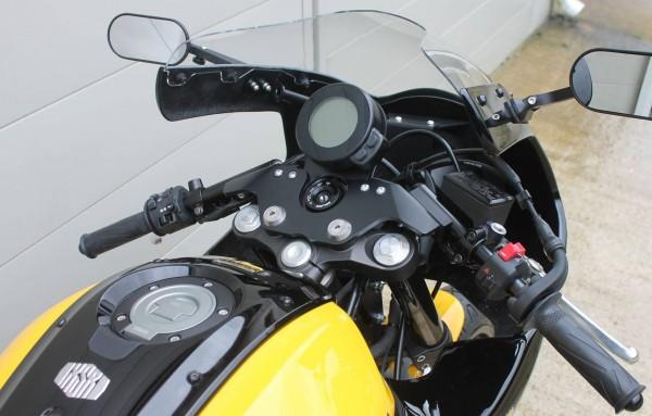 Lenkerstummel passend für Frontverkleidung Yamaha XSR700