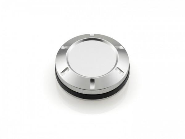 Behälterdeckel TP028A - silber