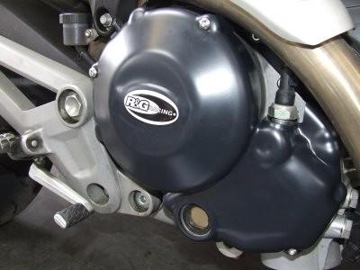 R&G Motordeckel Protektor - Ducati Monster 696/795/796 Modelle (Kupplung)