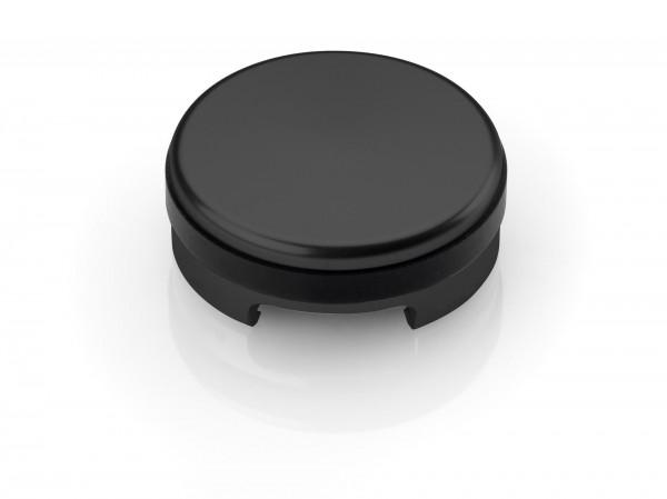 Behälterdeckel TP042B - schwarz