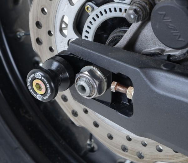 R&G Racing Offset Montageständer Aufnahmen - Honda Africa Twin Bj.16-, CBR650F, CB650F