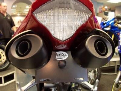 Kennzeichenhalter - Yamaha YZF R1