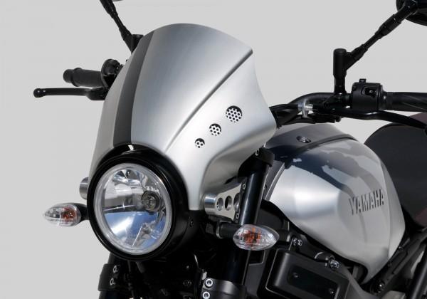Scheinwerferverkleidung - silber - Yamaha XSR700 (2016-2017)