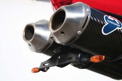 Kennzeichenhalter - Ducati 1098 S / 848